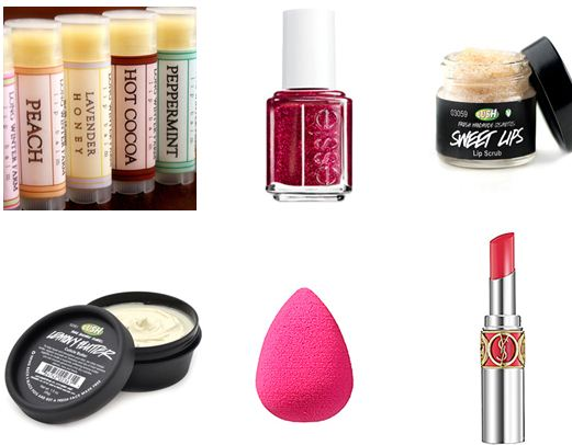 Beauty Stocking Stuffers Under $30!