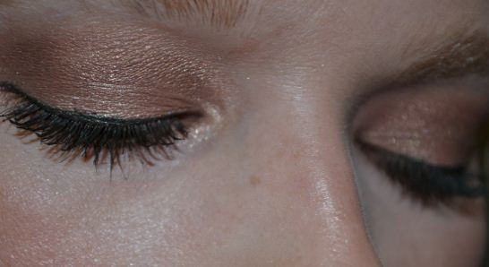 Golden Bronze Eye 2