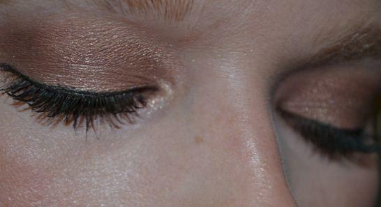 Golden Bronze Eye 2