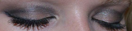 smokey eye with urban decay naked 2 palette