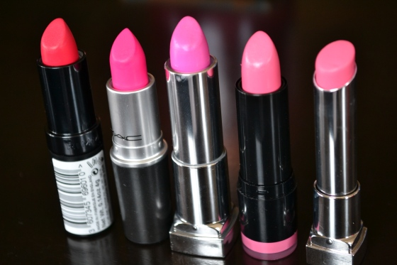 Spring Lipstick Picks!