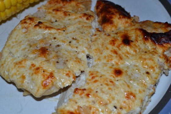 HEALTHY Melt In Your Mouth Chicken