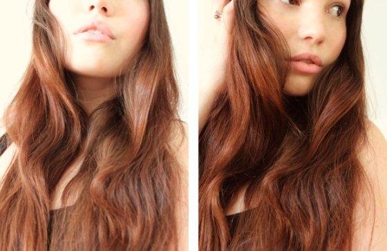 britanie hair 2