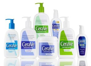 fave products cerave
